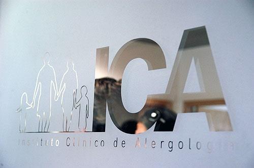 ICA - Instituto Clínico de Alergologia