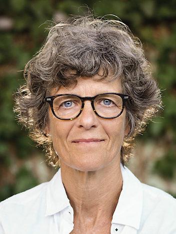 Minnie Freudenthal
